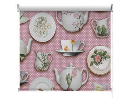 Tea Prty plates